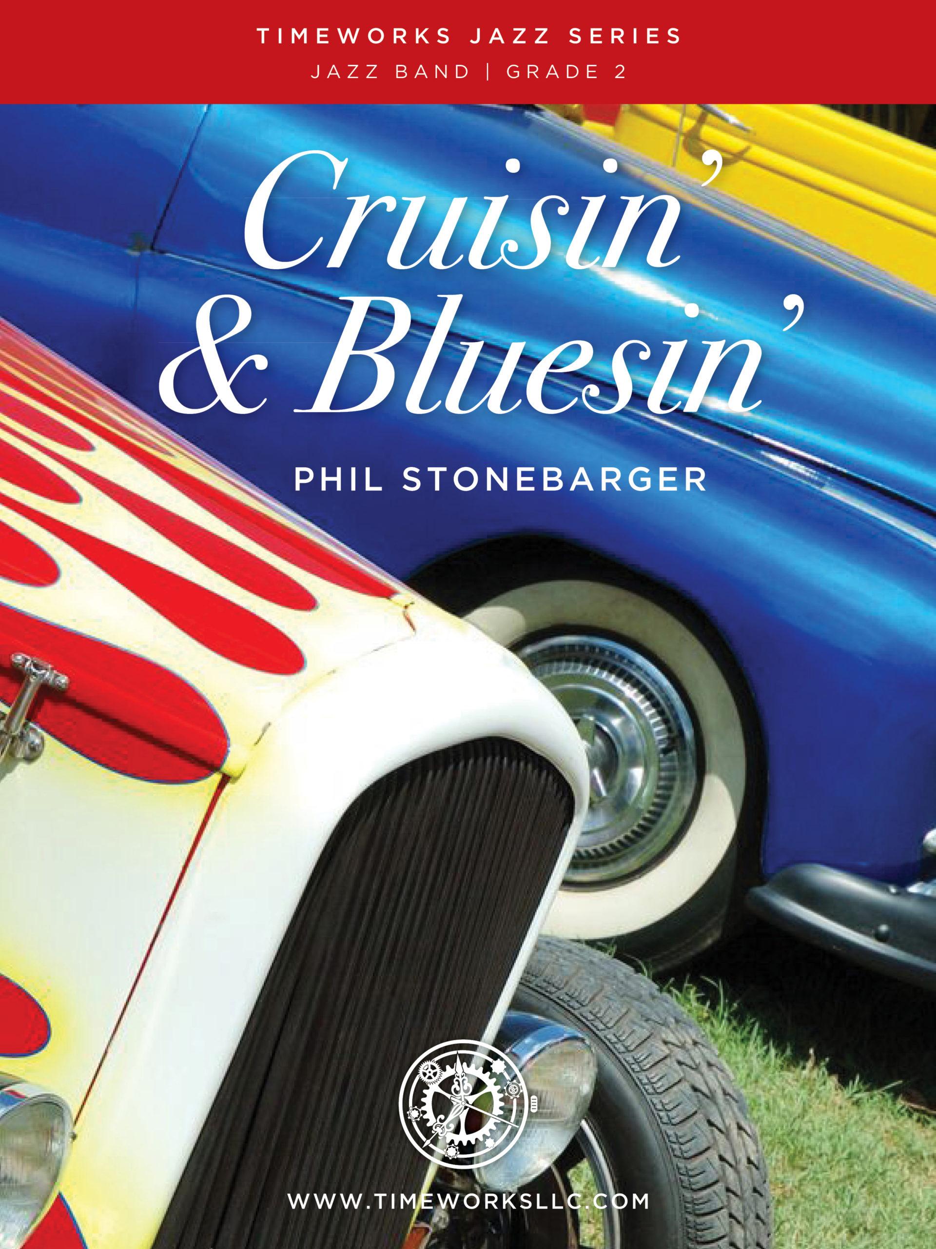 Cruisin For A Bluesin Cover