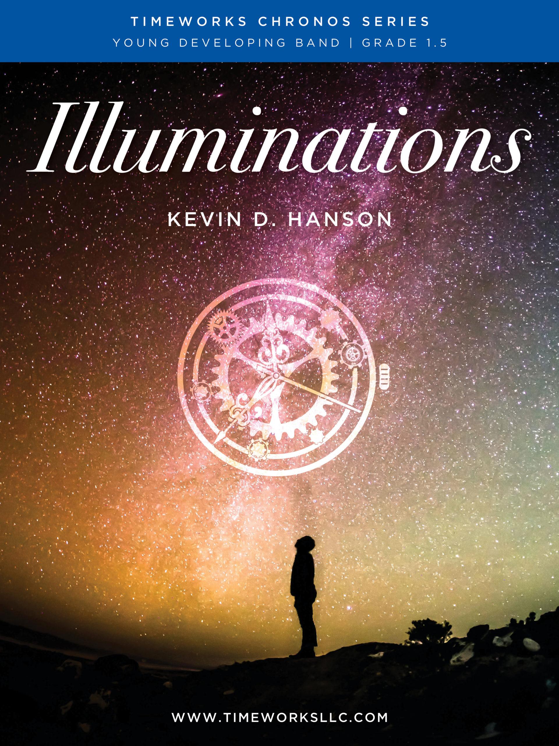Illuminations Cover Image