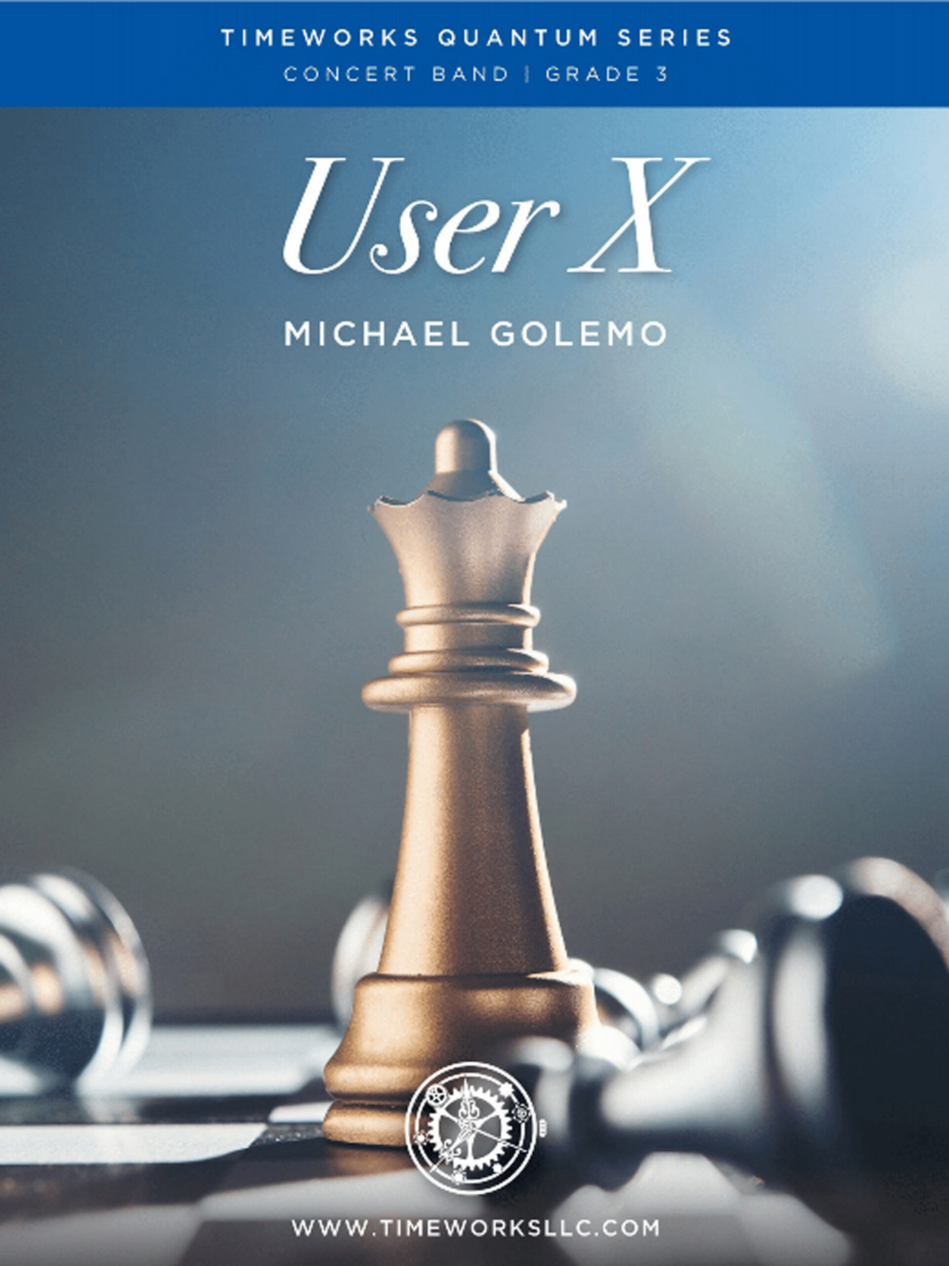 User X Cover Image