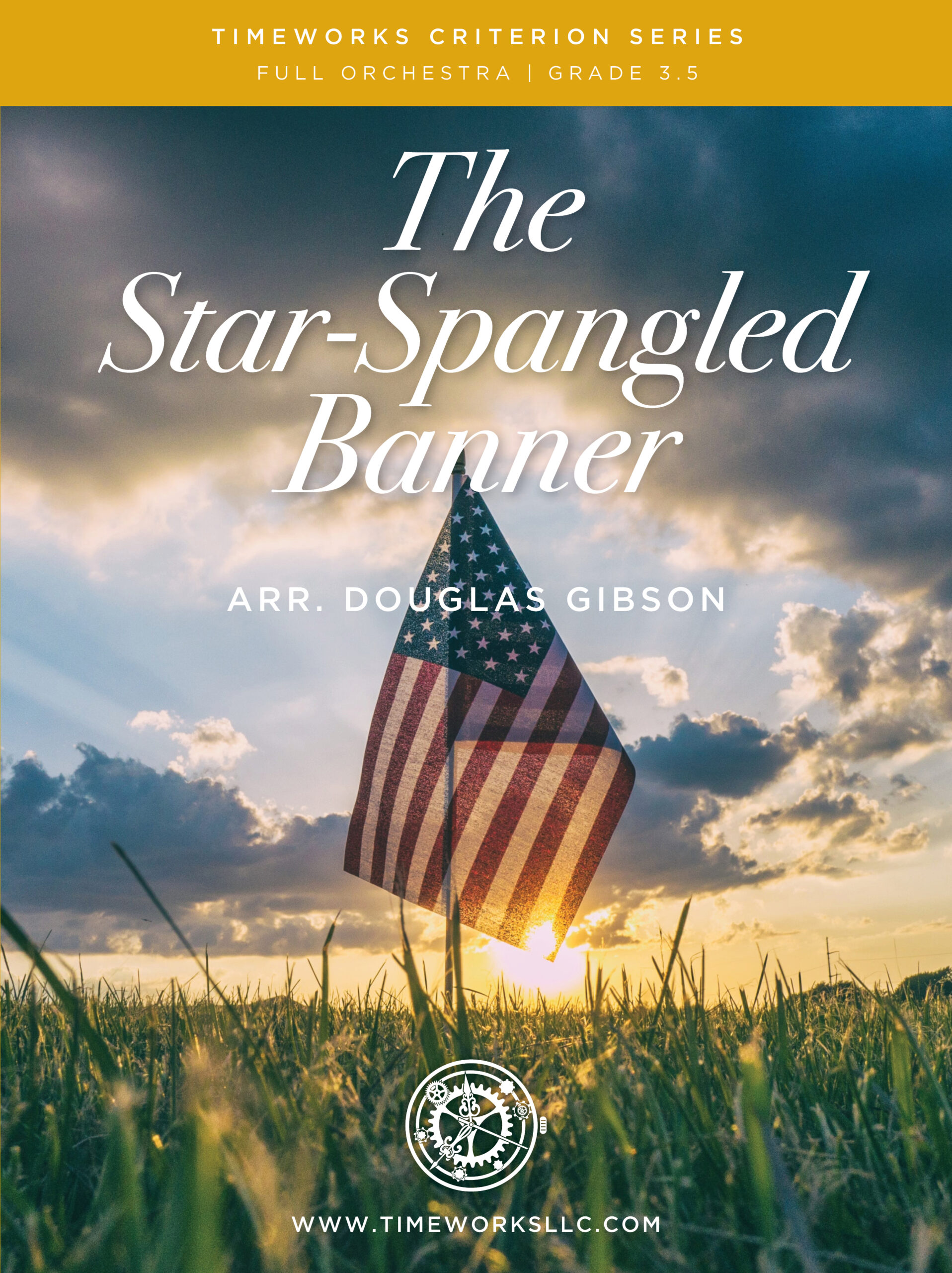 The Star-Spangled Banner Image